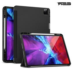 ESR for iPad Pro 12.9'' 11''Case with Pencil Holder Smart Co