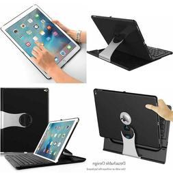 Ipad Pro 12.9 2015 Keyboard Case Apple Tablet Wireless 360°