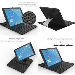 Procase Ipad Pro 12.9 2015 Keyboard Case, Apple Ipad Pro Tab