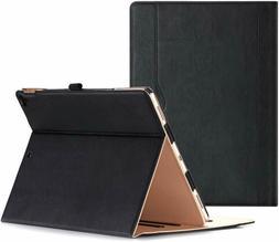 ProCase iPad Pro 12.9 Case - Stand Folio Case Cover with App