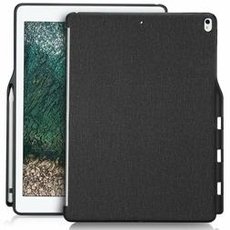 iPad Pro 12.9 2017/2015 Companion Back Cover Case, with Appl