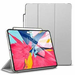 iPad Pro 12.9 2018 Case Pencil Holder With  Dual Standing Po