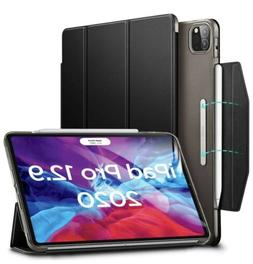 ESR for iPad Pro 12.9'' 2020/2018 Case, Yippee Trifold Smart