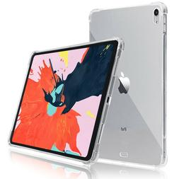 """iPad Pro 12.9""""  2018 Case SLIM-Fit Cover, with Air Cushion T"""