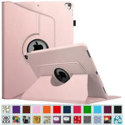 "Fintie For iPad Pro 12.9"" 11'' 10.5"" 9.7'' 360 Rotating Swiv"