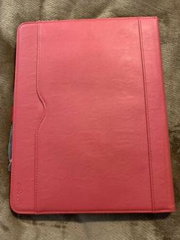 ProCase iPad Pro 12.9 Case 2018 3rd Gen Folio Cover - Red