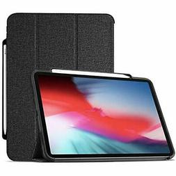 IPad Pro 12.9 Case 2018 With Apple Pencil Holder Support Cha