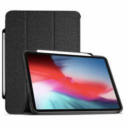 Procase Ipad Pro 12.9 Case 2018 With Apple Pencil Holder [Su