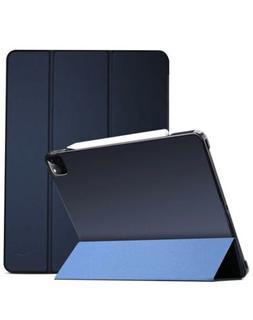 ProCase iPad Pro 12.9 Case 4th Generation 2020 & 2018, [Supp