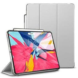iPad Pro 12.9 Case ) with Pencil Holder Smart Protective Sle