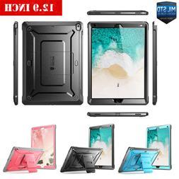 "SUPCASE iPad Pro 12.9"" 2017 Case, Unicorn Beetle PRO Heavy D"