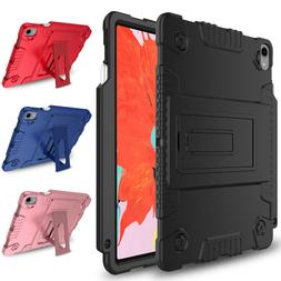 For iPad Pro 3rd Generation 11'' 2018 Case Shockproof Thin S