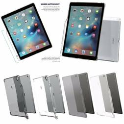 Apple Smart Keyboard Compatibility iPad Pro 9.7 Poetic Case with Pencil Holder