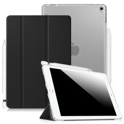 For Apple iPad Pro 9.7 inch 2016 Case Cover with Apple Penci