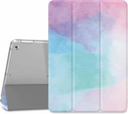 iPad Pro 9.7 Inch Case MoKo 3z Slim Shell Stand Protective C