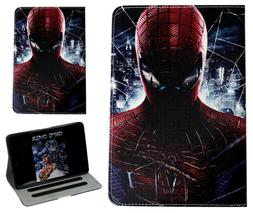 For iPad Pro 9.7 - iPad Air 1-2 - iPad 9.7 Spider-man Smart