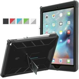 iPad Pro 9.7 / iPad Pro 12.9 Tablet Case w/ Stand Feature,