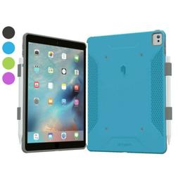 iPad Pro 9.7 Tablet Case Poetic® Compatible w/Apple Smart K