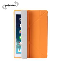 "iPad Pro Case 2016 9.7"" Ultra Origami Slim Lightweight Case"