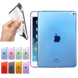 Blue iPad Cases For Apple iPad Pro Case Accessories For Kids