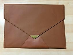 iPad Pro Case Sleeve ESR with Pencil Holder Back Pocket - Br