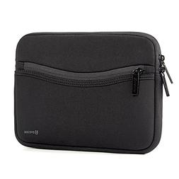 iPad Sleeve Case, Evecase Smile Portfolio Neoprene Carrying