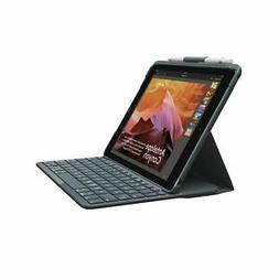 Logitech iPad Slim Folio Case Bluetooth Keyboard iPad 6 2018