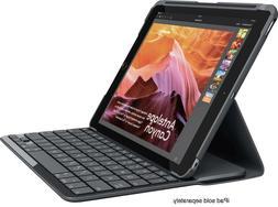 Logitech iPad Slim Folio Case Bluetooth Wireless Keyboard iP
