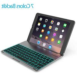 Keyboard Case Compatible with iPad PRO 9.7 Inch/iPad Air 2-L