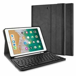 ProCase Keyboard Case for iPad 9.7 6th Generation 2018 / 5th