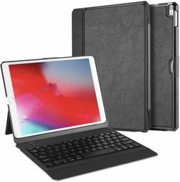 ProCase Keyboard Case for iPad Air 3 10.5 2019 / iPad Pro 10