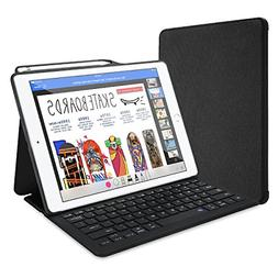 """ProCase Keyboard Case for iPad Pro 12.9"""" 2017/2015 with Buil"""