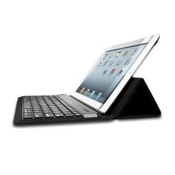 Kensington KeyStand Bluetooth Keyboard and Stand For iPad 4