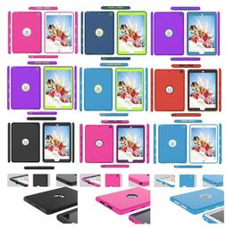 "Kid iPad Case 7th Generation 10.2"" 6th,5nd,4th,3rd,2nd,Pro 9"
