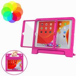 "For Apple iPad 8th & 7th Gen 10.2"" 2020/2019 Kids Case Built"