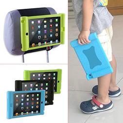 TFY Kids Car Headrest Mount Holder for iPad Mini & iPad Mini