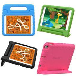 Moko Kids Shock Proof Handle Protective Cover Case for iPad