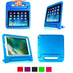 Kids Friendly Shock Proof Case Stand Cover For iPad 9.7'' 6t