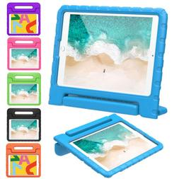 MoKo Kids Shock Proof Stand Cover Case for iPad 10.2 7th /iP