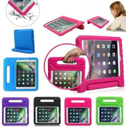 kids shock proof foam case handle cover