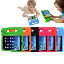 Heavy Duty Kid-Friendly Rugged Foam Case Cover for iPad 9.7