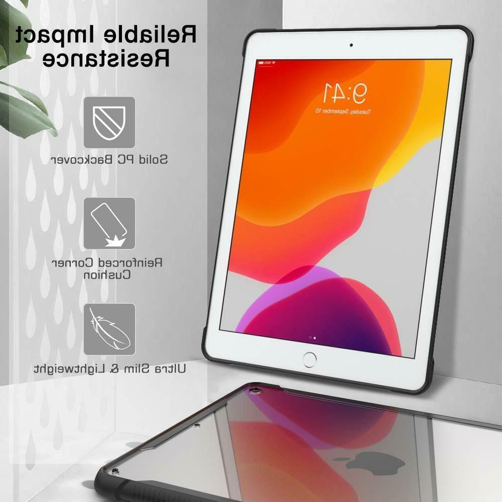 10.2 iPad Shockproof