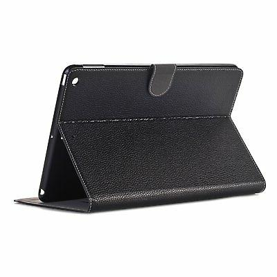 2017 iPad AiSMei Case Soft TPU