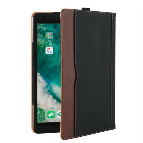 2019 iPad 7th Leather Folio