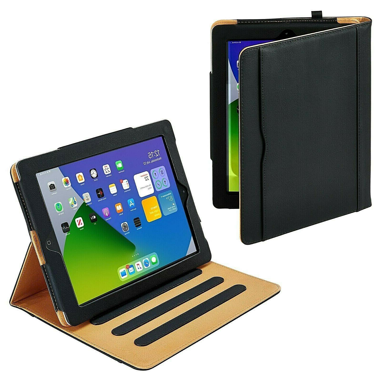 "iPad 10.2"" Smart Wallet for Apple"