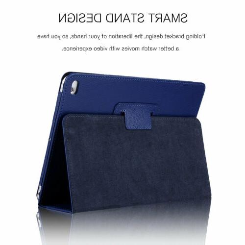 Protective Flip Stand iPad Generation