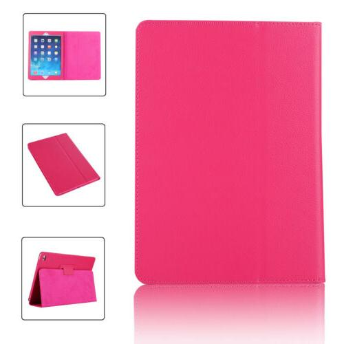 "Protective Flip Smart Stand Apple iPad 10.2"" 7th Generation"