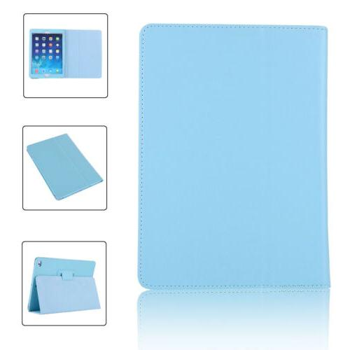 Protective Leather Stand For iPad 10.2""