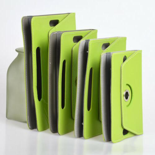 """360° Cover For Apple iPad iPod 7"""" 9"""""""
