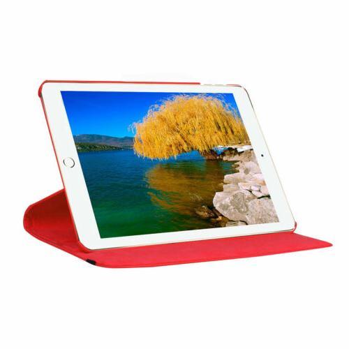 360° Smart Case Stand For iPad Mini 2 Pro
